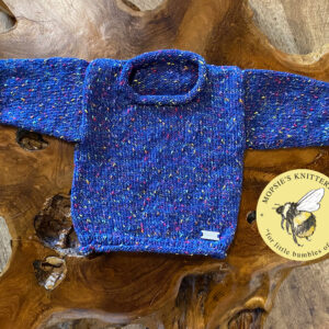 Pixie Magic Baby Jumper front