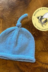 Willow Whispers Baby Hat